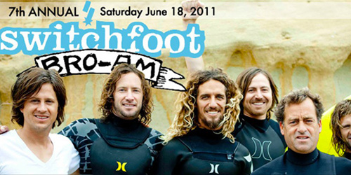 Switchfoot Bro-Am 2011