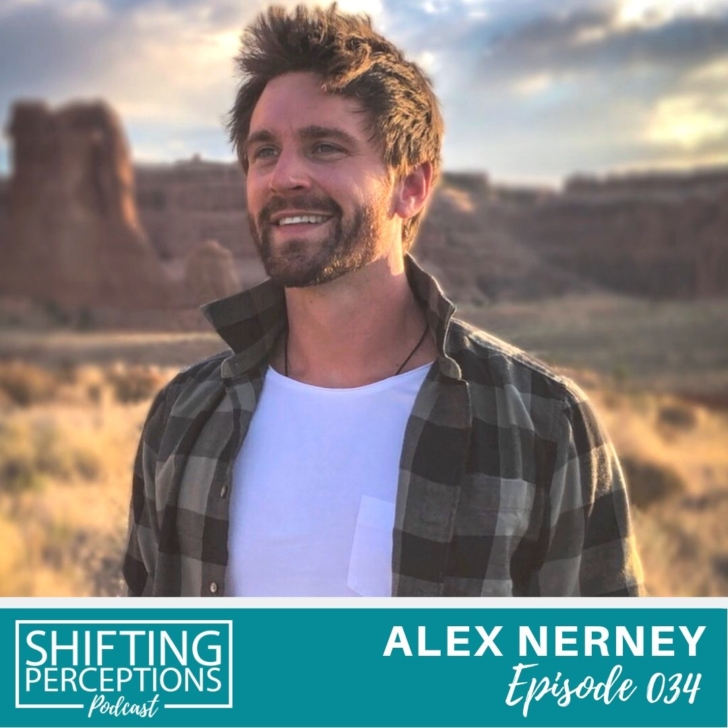 Interview with millionaire blogger Alex Nerney